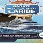 CPS lanza concurso Gánate un crucero por el Caribe