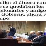 Ni Valentín, ni Diandino, ni Peralta, ni Quirino, Ni Díaz Rúa, ni Rondón (Décima)