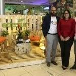 Edesur participa en la Feria Recicla 360
