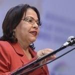 Emma Polanco presenta Programa de Gestión 2018-2022 para la UASD