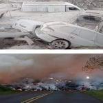 Emergencia: Volcán de Fuego arrasó con todo en Guatemala; cerca de 100 muertos; Vídeos