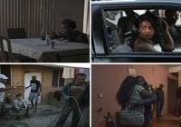 Haitianos rechazados por los Estados Unidos se establecen en Tijuana, México