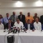 """Jesús Vásquez: """"Circo mediático y temeraria"""" presentación del procurador; Recurrirá ante OEA y la ONU"""