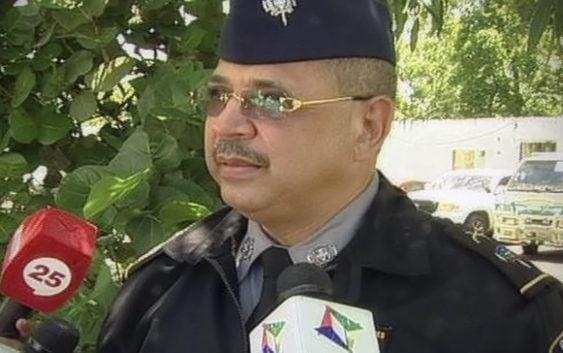 Resultado de imagen para El coronel Juan Guzmán Badía,