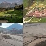 Guatemala: Volcán de Fuego destruyó Hotel La Reunión Golf Resort & Residences; Vídeo