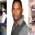 «El que a hierro mata, a hierro muere» Asesinan al exteniente de la PN La Soga a tiro limpio
