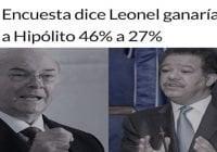 Ni Leonel, ni Cuasimodo, ni el jamelgo Rocinate (Décima)