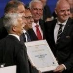 Sorprende que Canadá, Estados Unidos y México compartán sede Copa del Mundo 2026