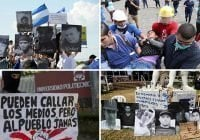 Daniel Ortega ordena matanza con AK-47, sumán 146 muertos a su lista de asesinatos