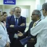 Más de tres mil casos de varicela y Ministro pide no alarmarse
