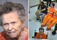 Otorgan fianza a mujer de 92 años que mató su hijo de 72 porque la llevaría a un asilo