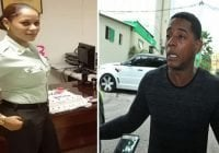 PN investiga suicidio de la sargento mayor en embajada de USA; Familiares dicen era hostigada