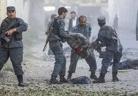 Suicida asesina 19 personas y hiere 21 en Afganistán
