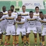 Atlético Pantoja a uno de la cima de la LDF; Blanquea a Moca FC 1-0