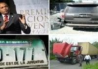 Exviceministro de la Juventud preso por robo furgon fue apresasado en 2016 por robo petróleo