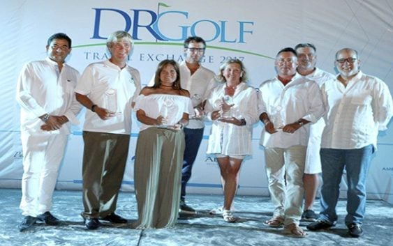 En septiembre la quinta edición del DR Golf Travel Exchange 2018
