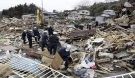 Terremoto de 6,1 grados deja cuatro muertos y más de 350 heridos en Japón