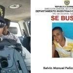 Policía acusa este delincuente de asesinar en La Romana a sargento con su propia arma