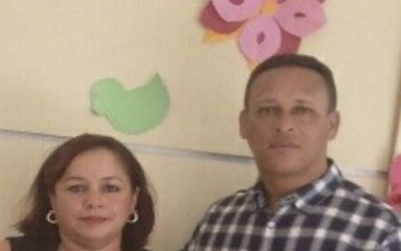 A la cárcel pareja acusada de asesinar a Rafael Jiménez Espino