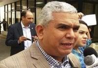 Quiñones, diputado del PLD denuncia chantaje al PRSC para aprobar primarias abiertas rompe consenso