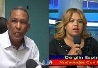 Exdirectora de la Juventud en Monte Cristi acusa al gobernador de obligarle a abortar