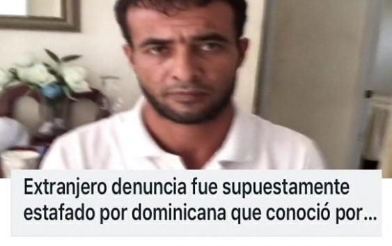 La tipa cogió un machete, tal vez para Venezuela (Décima)