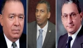 Diputado Martínez conteste con preocupaciones de dos expresidentes JCE sobre tema primarias
