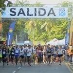 Viene la cuarta versión de la carrera Puerto Plata Korre 10k