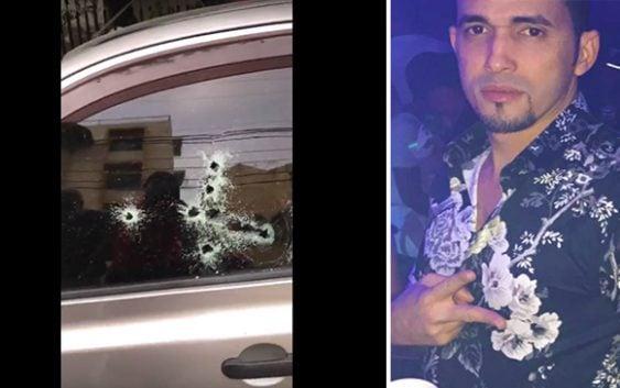 La PN no ha identificado a los dos asesinos de Randy Mario Manzanillo; Vídeo