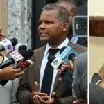 Denuncian Blas Peralta maniobra y aseguran manejó 108 MM para sobornar jueces