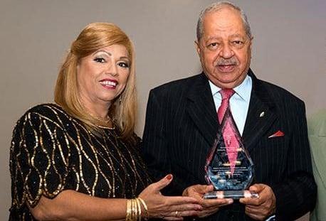 Círculo de Locutores Dominicanos juramenta a Rodolfo Espinal y a Marisol Vda. Rivera