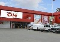 Asaltan mensajero de supermercado Olé y le roban más de 500 mil pesos