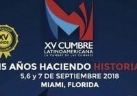 Luis Abinader participará en la XV Cumbre Latinoamericana de Marketing Político