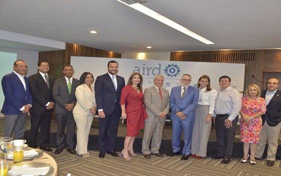 AIRD pide compromiso con la economía circular