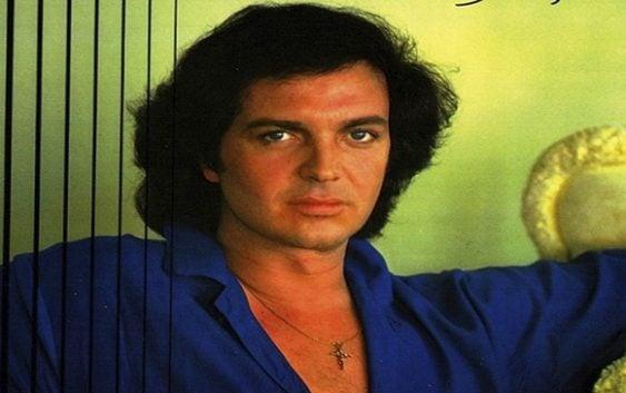 Tras salir del hospital Camilo Sesto anuncia disco sonfónico