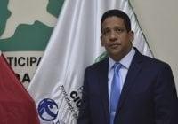 Participación Ciudadana sostiene Gonzalo Castillo es un candidato producto del fraude