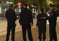 Estado Islámico ataca la república rusa de Chechenia y hiere dos policías