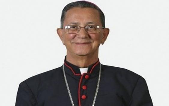 Monseñor Fabio Mamerto Rivas recibirá Cristiana sepultura en la Catedral Santa Cruz de Barahona