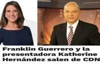 Franklin Guerrero sale de CDN (Décima)