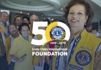 Fundación Clubes de Leones recibe clasificación 4 estrellas de Charity Navigator