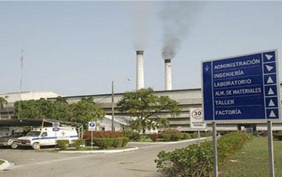 Ingenio Cristóbal Colón supera el 2017 produciendo 141 mil toneladas de azúcar