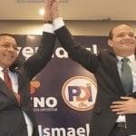 ¿Quién será el vice de Ramfis Trujillo entre Percival Matos, Ismael Reyes, Ángel Puello o del sector externo?