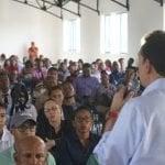 Precandidato presidencial del PRSC Ito Bisonó afirma inseguridad acorrala juventud