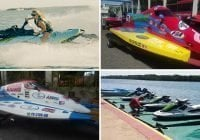 Este domingo Copa Dominico-Boricua de Botes de Velocidad, Fly Board y Jet Ski: Vídeo