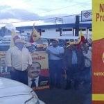 Envían a Najayo a exdirector de Corde y zacateca del Partido Reformista Popular, Leoncio Almanzar