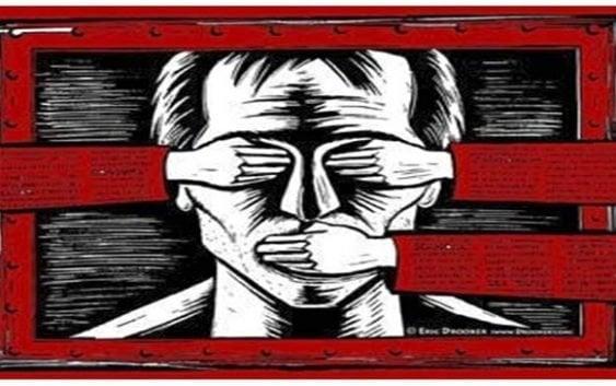 Por la libertad de prensa (Décima)