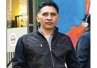 Denuncia periodista Manuel Durán Ortega esta preso por represalia del ICE y la Policía