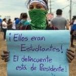 Estampida en Nicaragua: Activista de DDHH huye del asesino gobierno de Daniel Ortega y sus esbirros; Vídeos