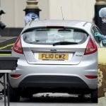 Investigan atentado por atropello terrorista frente al Parlamento británico; Dos heridos