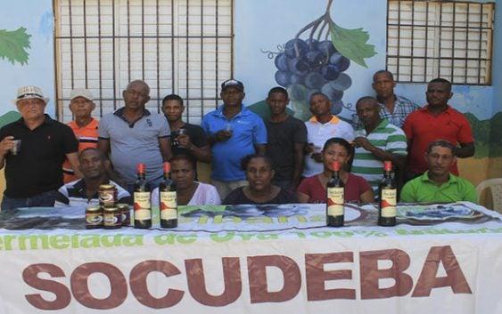 Entidad denuncia contubernio del director del Inuva con intermediarios de uva
